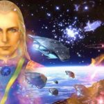 O começo de  O Comando Jupiter / Ashtar Command & The Grand Event